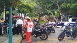 Disparan contra conductor y le roban camioneta en Cuernavaca 2