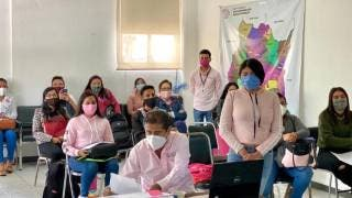 Contrata el IEBEM a más docentes en Morelos 2