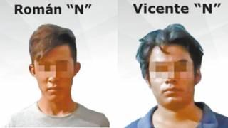 Aseguran droga, 3 motos y arma en Tlaquiltenango 2