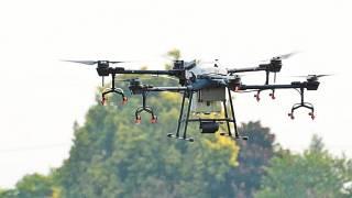 Blindarán Cuautla con drones 2