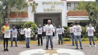 Reactivarán economía en Cuernavaca 2