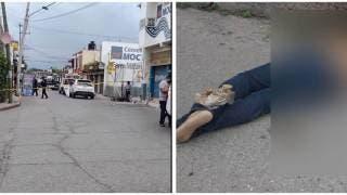 Repartía tortillas y droga, lo levantan y arrojan su cuerpo en Jiutepec 2