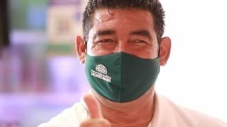 """Urge reactivar economía de Morelos: Mario Martínez, """"El Pantera"""" 2"""