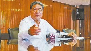 Muestran autoridades educativas respaldo a profesores de Morelos 2