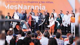 Inician las 'Jornadas Mirabal' contra la violencia de género 2