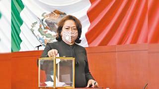 Impulsa diputada de Morelos instancias de la Diversidad Sexual 2