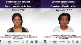 Dan 30 años de prisión en Morelos a papás de una menor abusada 2