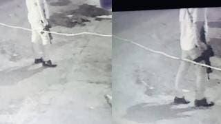 El caso del empistolado que echó balas en El Polvorín, Cuernavaca, pero la policía no pudo detener 2