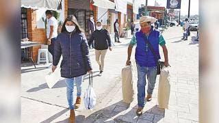 Termina Sedagro Morelos entrega de fertilizante para ciclo primavera-verano 2