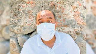 Dan oxígeno a domicilio en Yautepec 2