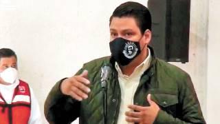 Se suma FEUM a resistencia contra designación de contralor externo a UAEM 2