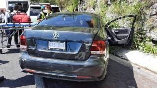 Iniciarán investigación contra escoltas del fiscal de Morelos 2