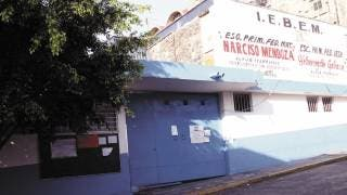 Escuelas de Morelos guardan objetos de valor 2
