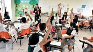 Confirman programa contra obesidad en escuelas
