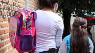 Escuela o salud, el gran dilema de padres de estudiantes en Morelos 2