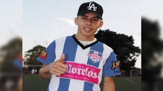 Vuelve a Copa Morelos con más experiencia, tras su paso en el futbol profesional 2