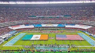 CANCELA LA NFL PARTIDO EN NUESTRO PAÍS... 2