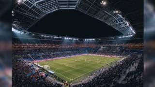 Los estadios de fútbol se adaptan al siglo XXI 2