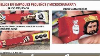 Anuario: En marcha ley de nuevo etiquetado en Morelos 2