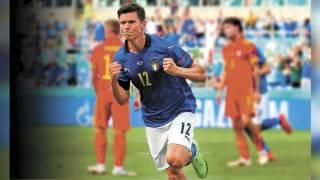 Eurocopa: Italia y su impresionante récord 2