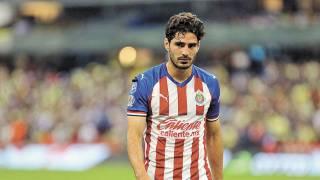 Rechazó oportunidades en el futbol europeo  2