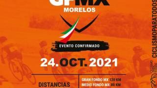 Incumple gestiones de seguridad Gran Fondo MX en Morelos 2