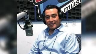 Entrevista. El legislador Carlos Alaniz consideró que los señalamientos en su contra son para denostar.