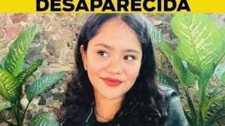 Desaparece adolescente de 16 años en Temixco 2