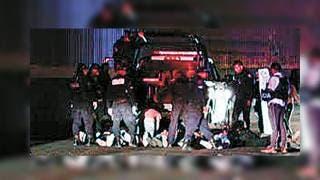 Esperarán sentencia dos meses detenidos por defender a 'tomacasetas' en Morelos 2