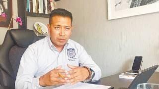 Avanza FGE Morelos en entrega de información para censo de procuración de justicia 2