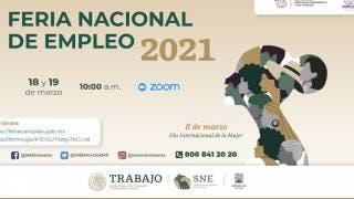 Alistan feria de empleo virtual para mujeres en Morelos 2