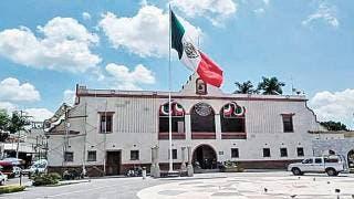Suspenden las fiestas patrias en Yautepec  2