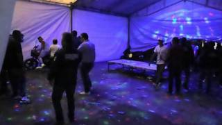 Más de 280 fiestas se reportaron al 911 en Morelos 2