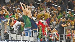 Amenazan FIFA y Concacaf 2