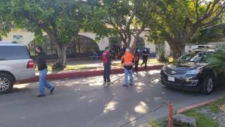 "Filman serie ""Gardenia"", de Netflix, en calles de Cuernavaca 2"