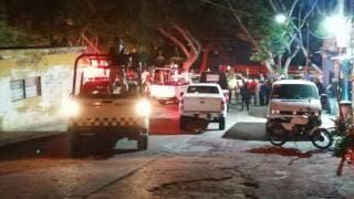 Confirman autoridades 4 muertos y 3 heridos tras balacera en Flores Magón, Cuernavaca 2