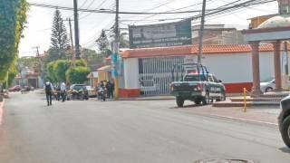 Matan a vendedor de autos en Flores Magón, Cuernavaca 2