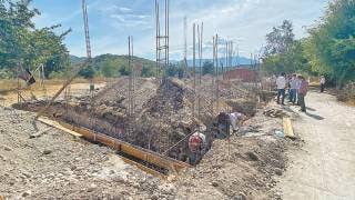Construyen en Morelos escuela con ahorros del Fonden 2