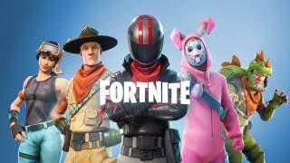 FORTNITE ya podrá descargarse desde Play Store 2