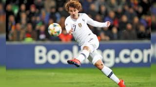 Francia entra a escena; quiere amarrar su boleto a la Euro 2020 2