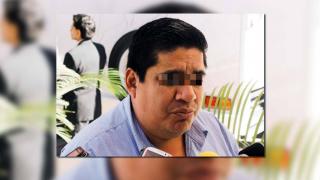 Detienen a ex alcalde de Zacatepec, Francisco Salinas Sánchez 2