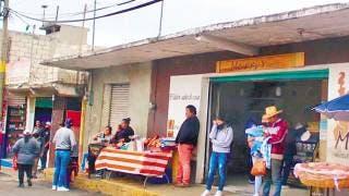 En ascenso en Morelos los males por el frío 2