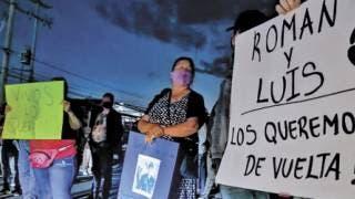 Confirman fuga de policías tras desaparición de 2 personas en Yautepec 2