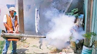 Llaman en Morelos a no bajar la guardia frente al dengue 2