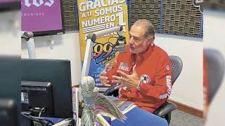 Buscará Gabriel Haddad compromiso con Morelos desde Congreso de la Unión 2