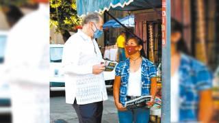 Convoca Gabriel Haddad a votar este 6 de junio en Cuernavaca 2