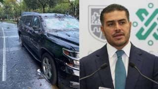 Omar García Harfuch, quien sufrió atentado en CDMX, es originario de Cuernavaca 2