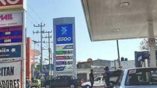 Hay baja inflación por la reducción en precio de gasolinas 2