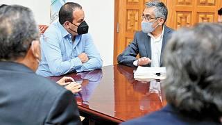 Presentan iniciativa de nueva Ley del Notariado en Morelos 2