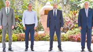Destinará Hungría fondos para reparar Ex Convento de Tepoztlán 2